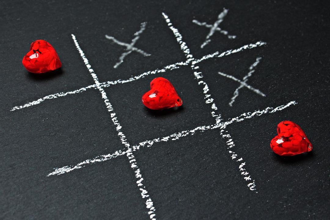 Αγάπη : Βίος και Πολιτεία μιας παρεξηγημένης λέξης