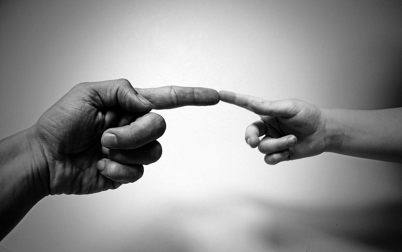 γενετική σύνδεση μέσω ψυχολογίας και θεραπείας